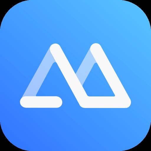 ApowerMirror - Screen Mirroring for PC/TV/Phone icon