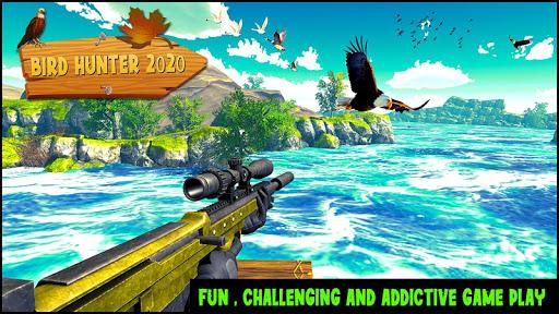 Bird Hunter 2020 screenshot 1