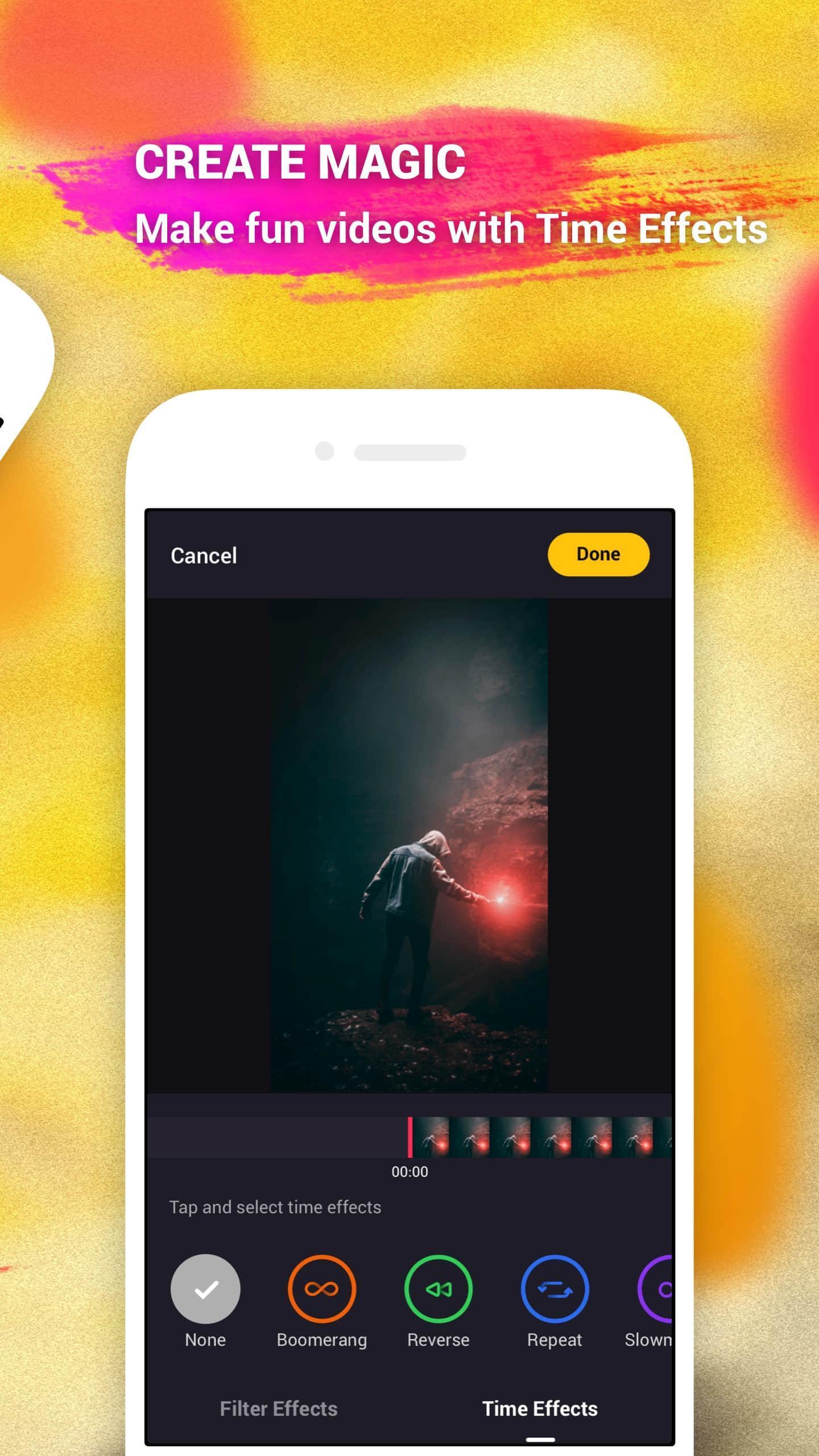 togetU – Funny Video Maker, Video Status Community 6 تصوير الشاشة