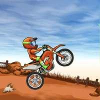 Motorcycle Bike Racing on APKTom