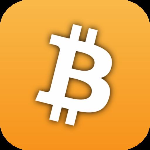Bitcoin Wallet أيقونة