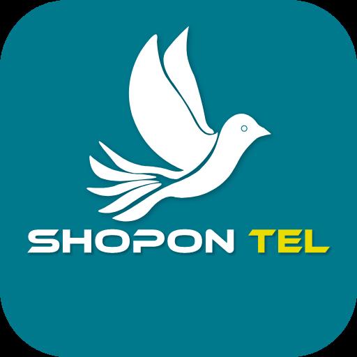 Shopon Tel Plus icon