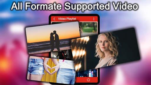 Sax Video player app screenshot 6