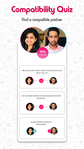 TrulyMadly - Dating app for Singles in India 7 تصوير الشاشة