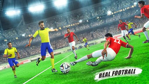 Football Soccer Tournament League screenshot 1