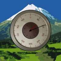 مقياس الارتفاع الدقيق on 9Apps
