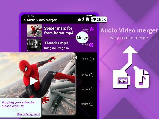 Video Cutter - Music Cutter, Ringtone maker screenshot 11