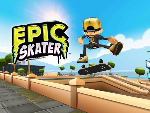 Epic Skater screenshot 6