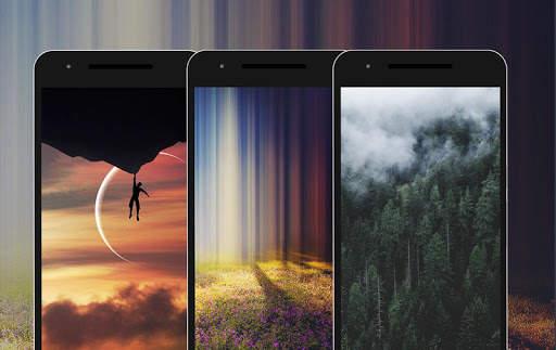 Walli - 4K, HD Wallpapers & Backgrounds screenshot 8