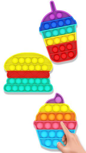 Pop It Fidget 3D screenshot 7