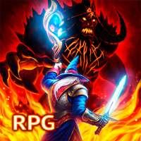 Guild of Heroes: Magic RPG | Wizard game on APKTom