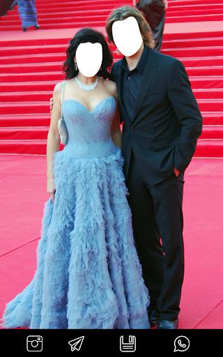 Couple Photo Suit Styles - Photo Editor Frames screenshot 7
