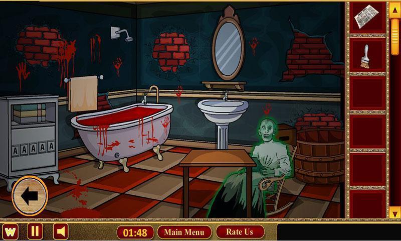 25 New Escape Games in 1 2 تصوير الشاشة