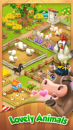 Let's Farm screenshot 2