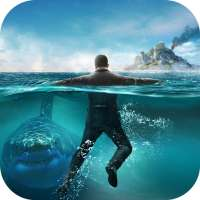 LOST in Blue (Global) on 9Apps