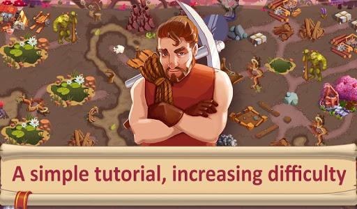 Gnomes Garden 6: The Lost King screenshot 12