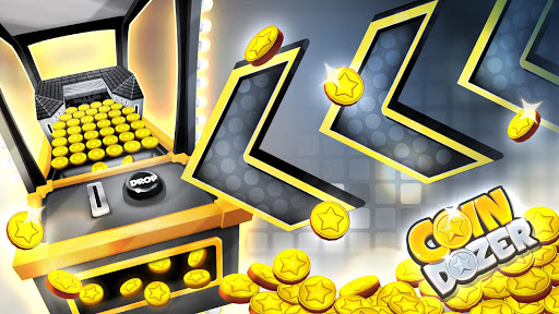 Coin Dozer - Free Prizes screenshot 8