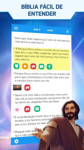 Bíblia Superbook para Crianças, Vídeos e Jogos screenshot 2