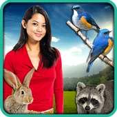 Animal Photo Editor on 9Apps