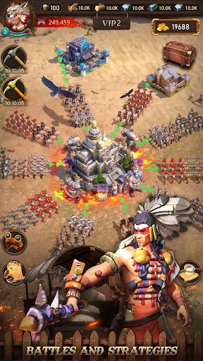 West of Glory screenshot 3