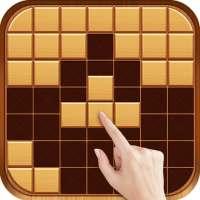 ウッドブロックパズル - 無料のクラシック・木のパズルゲーム (≧ω≦) on APKTom