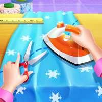 📏🎀Baby Tailor - Clothes Maker on APKTom