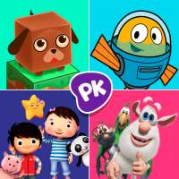 PlayKids - Cartoons, Books and Educational Games on APKTom