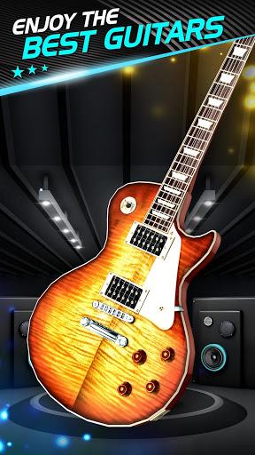 Guitar Band Battle 2 تصوير الشاشة