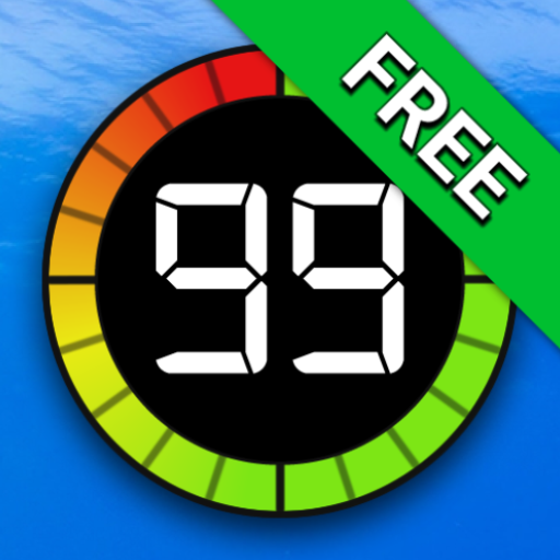 Battery Ace Free أيقونة