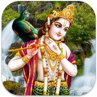 Lord Krishna Live Wallpaper on 9Apps