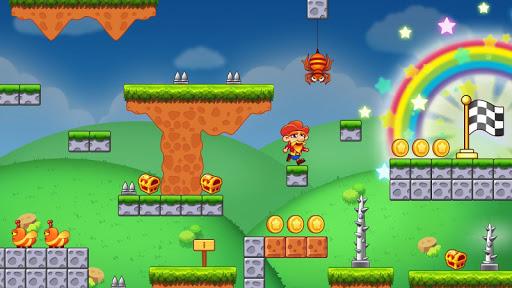 Super Jabber Jump screenshot 6