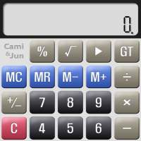 Cami Calculator on APKTom
