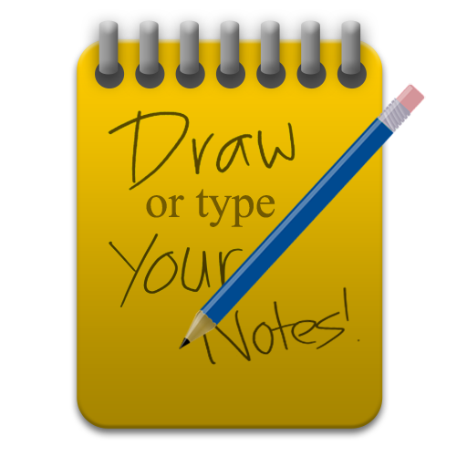 Quick Notes Free أيقونة