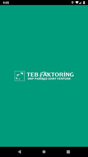 TEB Faktoring screenshot 1