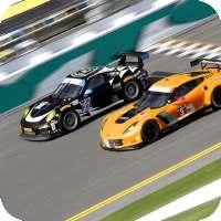 Game Mengemudi Mobil Balap- Balap Mobil Game baru on 9Apps
