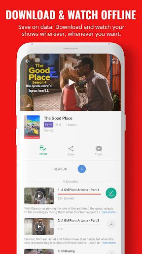 iflix - Movies & TV Series скриншот 4