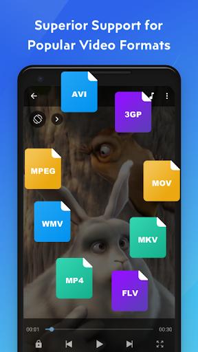 MX Player Beta screenshot 7