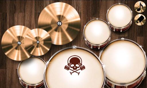 Classic Drums 4 تصوير الشاشة