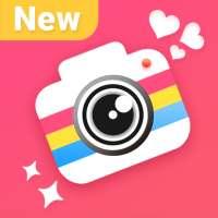 Beauty Cam : Beauty Plus Camera on 9Apps