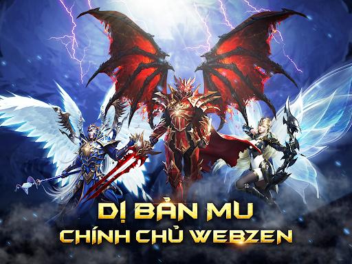 MU Kỳ Tích - Funtap screenshot 6