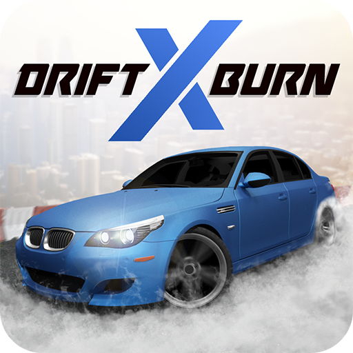 Drift X BURN icon
