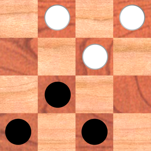 Checkers أيقونة