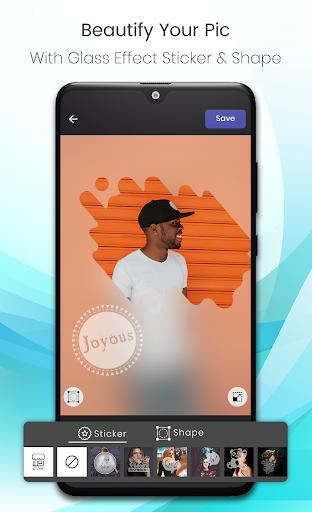 Photo Collage Maker -Picmix- Beauty Selfie Camera screenshot 3