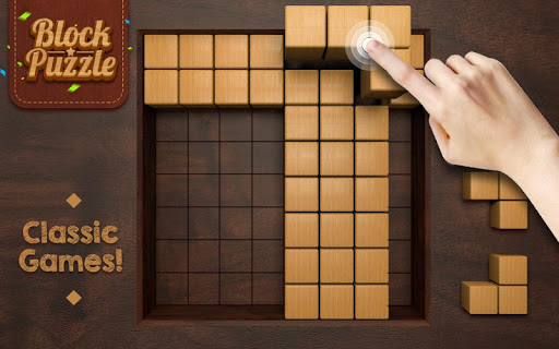 Wood Block - Music Box screenshot 21