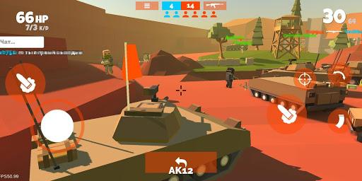 Fan of Guns screenshot 7
