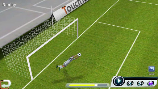 Football League Dunia screenshot 4