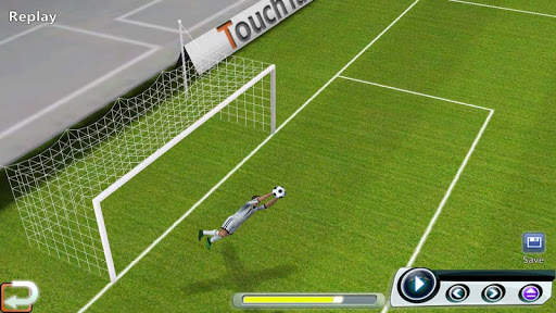 Football League Dunia screenshot 5
