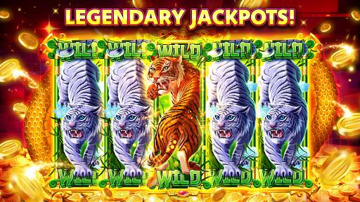 Billionaire Casino Slots - The Best Slot Machines screenshot 5