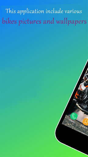 Sport Bike Wallpaper 4K screenshot 1