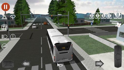 Public Transport Simulator screenshot 11